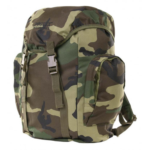 Fostex rucksack 25 Ltr. camo