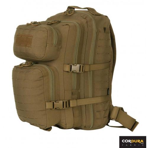 Lasercut 3-days assault backpack Cordura LQ16172