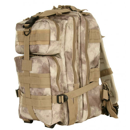 Assault pack small comments 25 ltr. extra