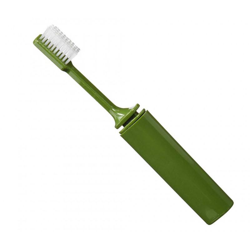 BCB collapsible toothbrush CS740