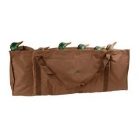 12 Slot Duck Decoy Bag