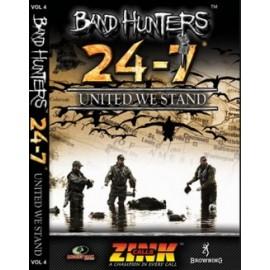 Band Hunters United We Stand