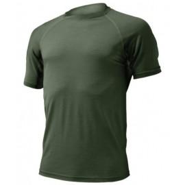 Lasting Merino Wool T-Shirt Quido