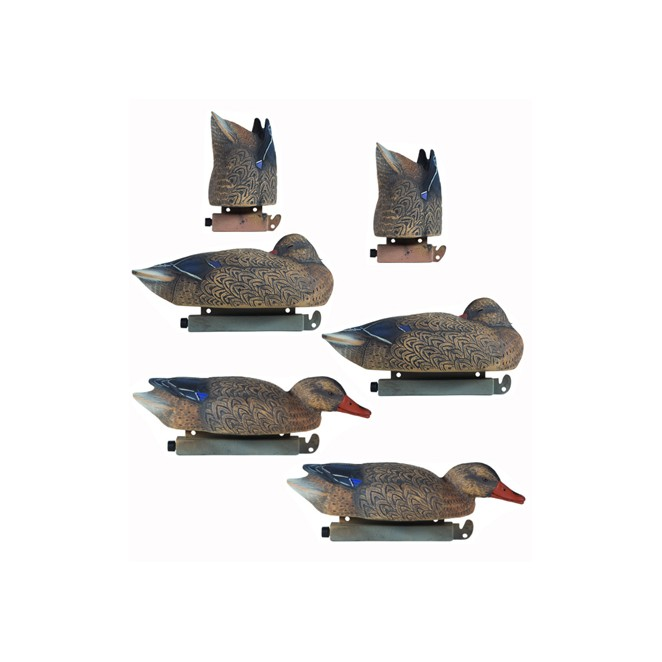 Tanglefree Pro Series Combo Pack Hens