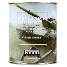 Fosco Army Paint maling 1 liter