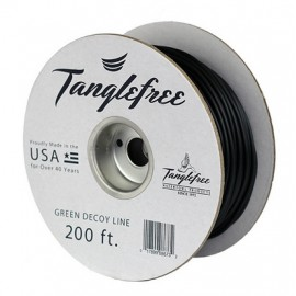 Tanglefree Clear Decoy Line 200 ft
