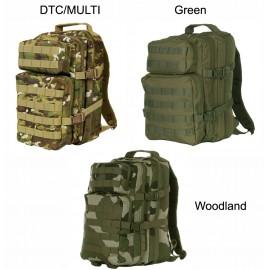Backpack US Assault