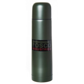 Thermoflask 0,5 Litre. Stainless steel