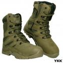 101 Inc Tactical boots Recon Green