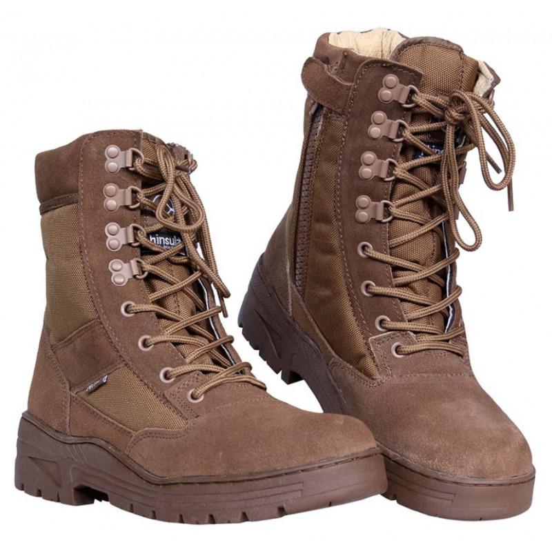 Fostex Boots - Sniper Boots Coyote