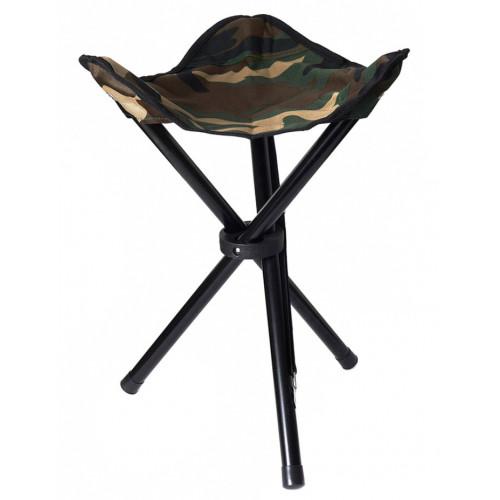 Fosco Collapsible 3-legs stool