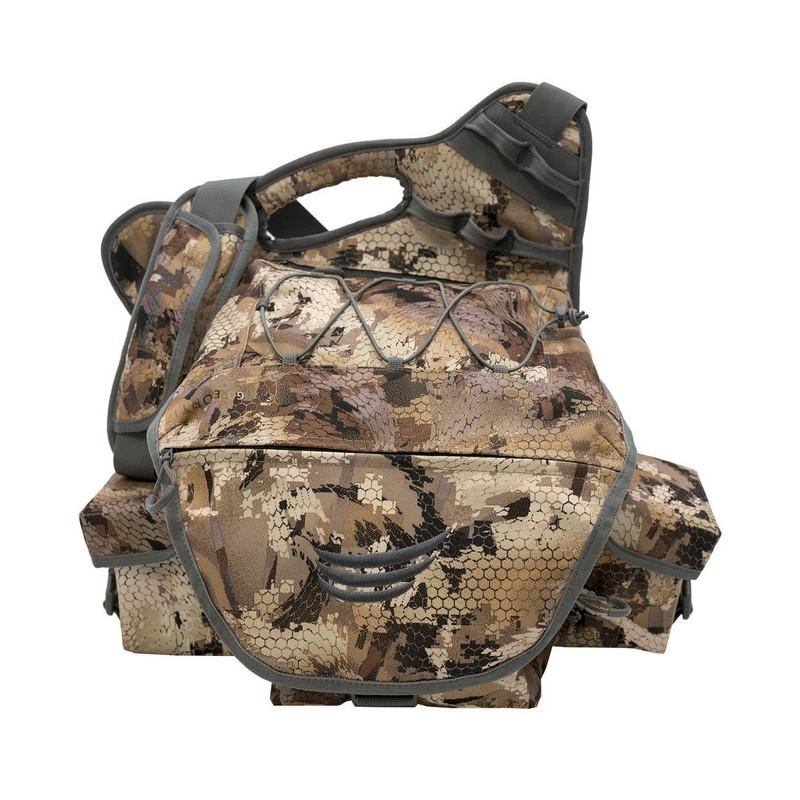 Tanglefree GoTo Bag - Optifade Marsh