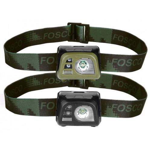 Fosco Tactical headlamp