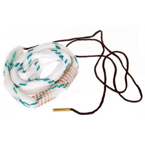 Snaky bore cleaner for shotgun 12 GA