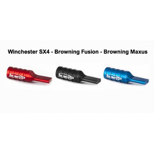 Toni System Bolt handle SX4 - MAXUS - FUSION